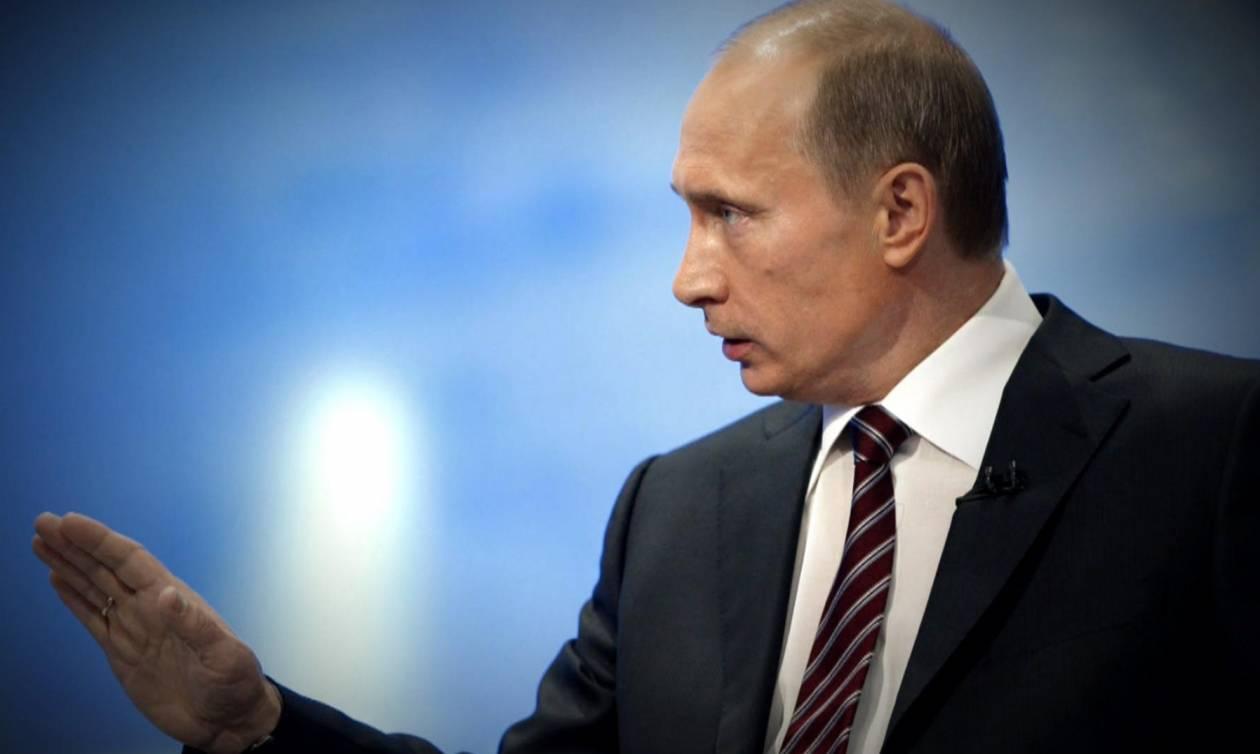 Συρία Πόλεμος – Ραγδαίες εξελίξεις: Ο Πούτιν «βρυχάται» και συγκαλεί έκτακτη συνεδρίαση στον OHE