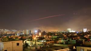 Πόλεμος Συρία: Παγκόσμιος τρόμος μετά τους βομβαρδισμούς - «Θρίλερ» με την απάντηση της Ρωσίας