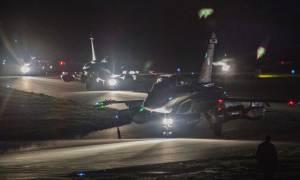 Σύρια: «Πόλεμος» Ρωσίας – Γαλλίας για τις αναχαιτίσεις (Vids)