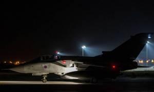 Πόλεμος Συρία: Βίντεο - ντοκουμέντο από τη στρατιωτική επέμβαση