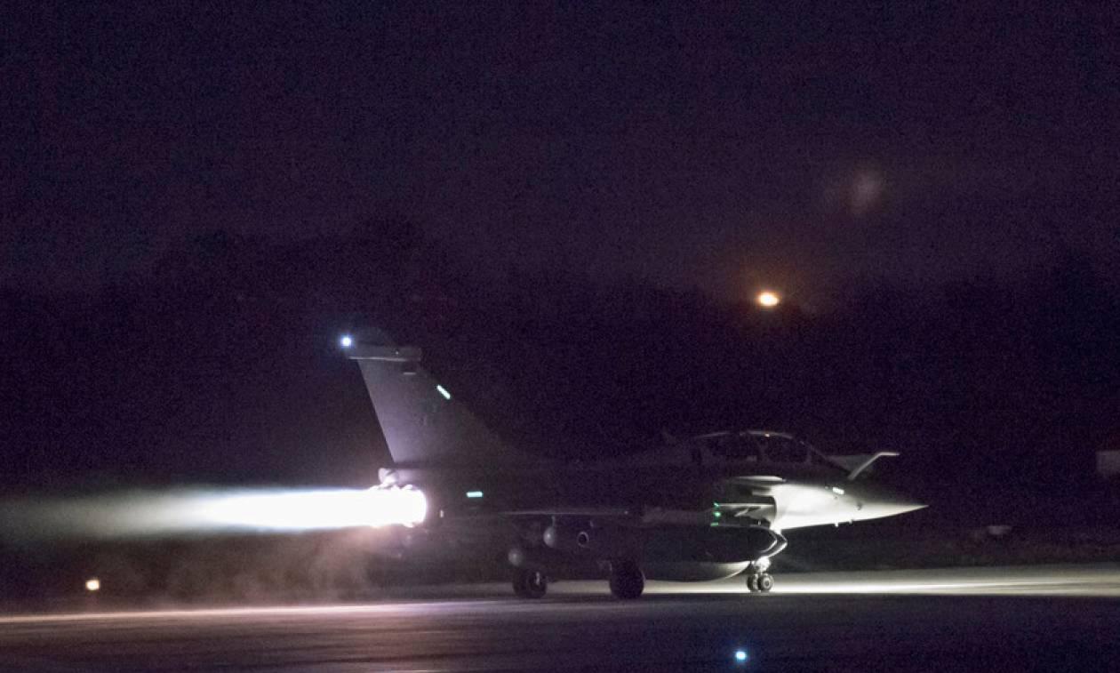 Συρία Πόλεμος - Ρωσία: Μήνυμα υπέρ της τρομοκρατίας οι βομβαρδισμοί