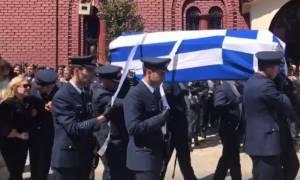 Γιώργος Μπαλταδώρος: «Αητέ μου, Αητέ μου!» - Η κραυγή της μάνας του ήρωα πιλότου