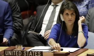 Καταιγιστικές εξελίξεις: Οι ΗΠΑ απειλούν με νέα πλήγματα τη Συρία