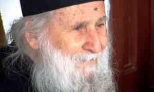 Ανατριχίλα: Η προφητεία του γέροντα Ιωσήφ - Τι είχε πει για Ελλάδα, Ρωσία και Τουρκία