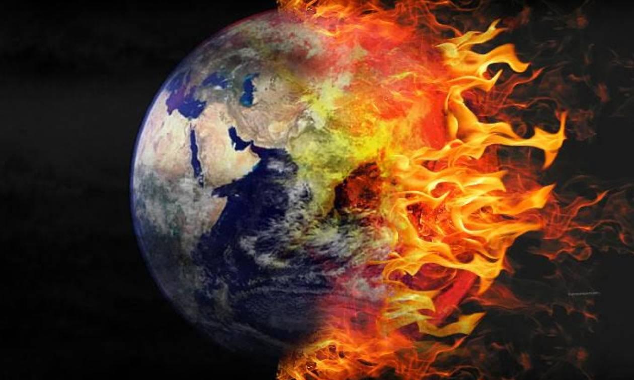 Αντίστροφη μέτρηση: Έρχεται το τέλος του κόσμου; Τι θα συμβεί στις 23 Απριλίου; (Vids)