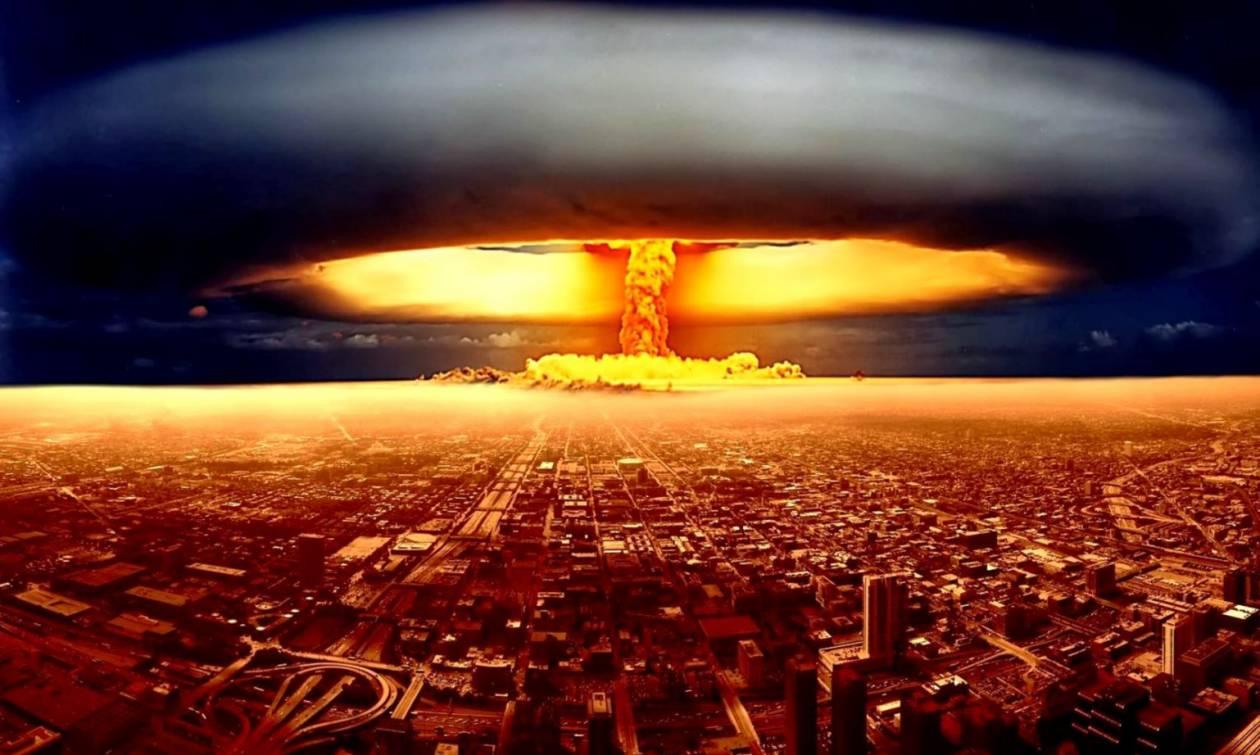 Ζοφερή προφητεία: Γιατί οι Τούρκοι «βλέπουν» το ξέσπασμα του Γ΄ Παγκοσμίου πολέμου μέσα στο 2018!