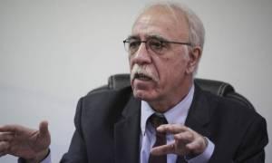 Βίτσας: Δεν φοβάμαι σύρραξη με την Τουρκία - Αποσκοπούν αλλού οι προκλήσεις της Άγκυρας