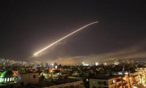 Νέα επίθεση στη Συρία; Θα εξετάσουμε τις επιλογές μας διαμηνύει η Βρετανία