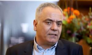 Σκουρλέτης: Στη Βουλή σύντομα ο Κλεισθένης o «αντικαταστάτης» του Καλλικράτη