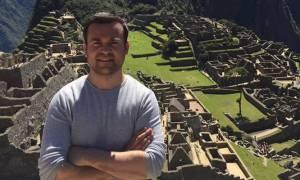Δημήτρης Αξουργός: Ο 35χρονος που έγινε ο πρώτος Έλληνας δήμαρχος γερμανικής πόλης