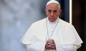 Συρία: Ηχηρό μήνυμα του Πάπα προς τους ηγέτες του κόσμου - «Αποτύχατε»