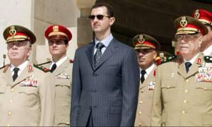 Συρία: Έκτακτη συνάντηση Άσαντ με Ρώσους βουλευτές