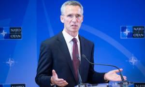 Στόλτενμπεργκ: Το ΝΑΤΟ δεν θα εμπλακεί στις διαφορές Ελλάδας - Τουρκίας στο Αιγαίο