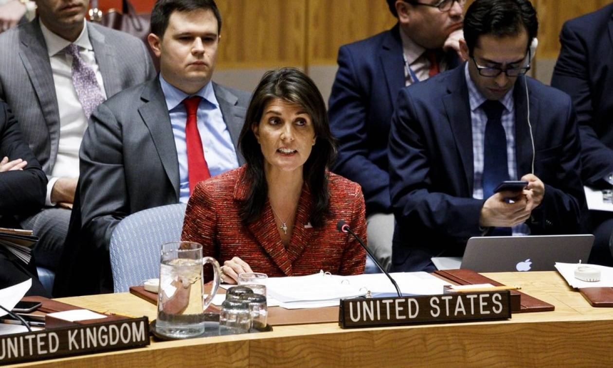 ΗΠΑ: Δεν φεύγουμε από τη Συρία μέχρι να πετύχουμε τους στόχους μας