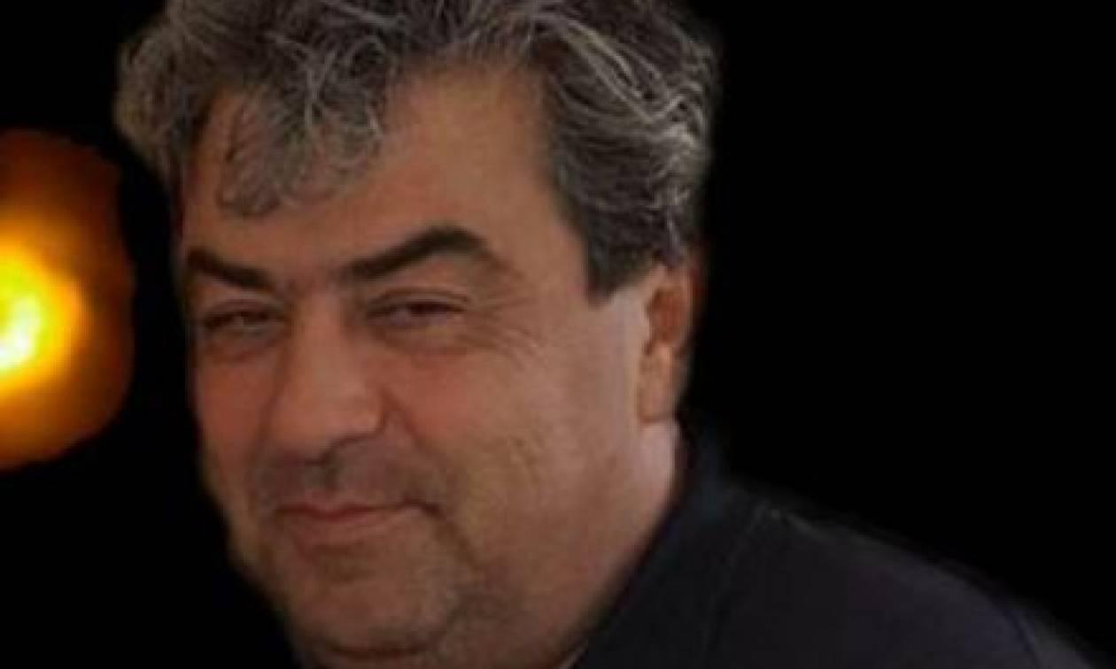 Θρήνος στη Λαμία: Πέθανε γνωστός επιχειρηματίας