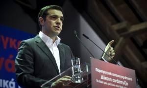 Κίνηση υψηλού συμβολισμού: Στο Καστελλόριζο ο Αλέξης Τσίπρας την Τρίτη (17/04)