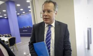 Σκοπιανό - Κουμουτσάκος: «Τι διαπραγματεύεται η κυβέρνηση μετά τις δηλώσεις Ζάεφ;»