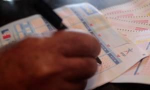 Τζακ ποτ στο Τζόκερ: Δείτε το ποσό που θα μοιράσει στην κλήρωση της Πέμπτης (19/04)