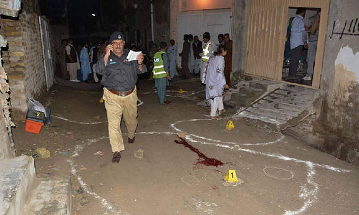 Πακιστάν: Τζιχαντιστές του Ισλαμικού Κράτους επιτέθηκαν σε εκκλησία και σκότωσαν χριστιανούς
