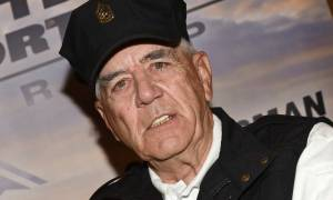 Θρήνος στο Χόλιγουντ - Πέθανε ο ηθοποιός Ρόναλντ Λι Έρμι (vid)