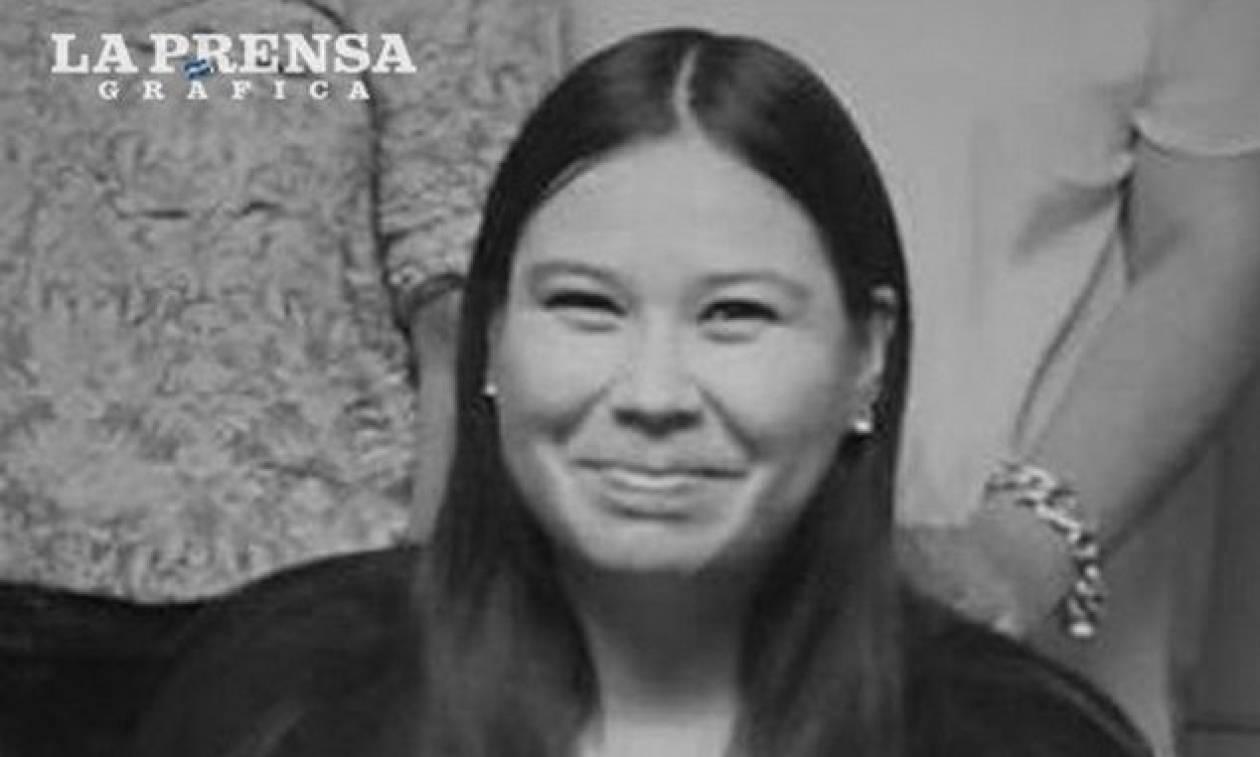 ΣΟΚ! Άγρια δολοφονία δημοσιογράφου στο Ελ Σαλβαδόρ!