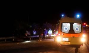 Άρτα: Τραγικός θάνατος 36χρονου