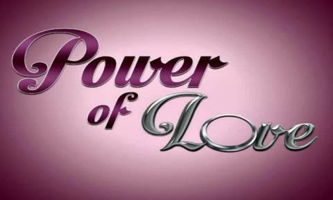 Power Of Love: Ποια πρώην συντροφος παίκτη θα μπει στο παιχνίδι;