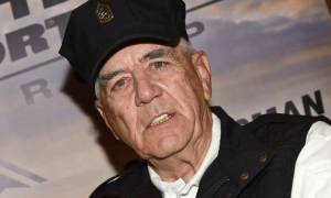Full Metal Jacket drill instructor R Lee Ermey dies aged 74