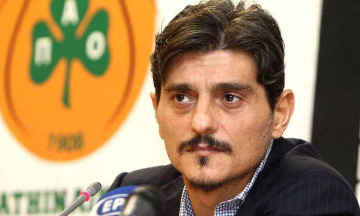 Δημήτρης Γιαννακόπουλος: «Απεριόριστος σεβασμός στην Ρεάλ, μην απαντάτε σε συνειδητές προκλήσεις»