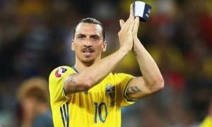 Παγκόσμιο Κύπελλο 2018 - Ιμπραΐμοβιτς: Μεγάλες πιθανότητες να παίξω στο Μουντιάλ