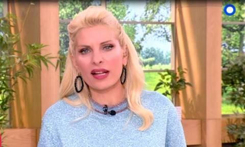 Ελένη: Αυτό είναι το νέο πρόσωπο στο πάνελ της;