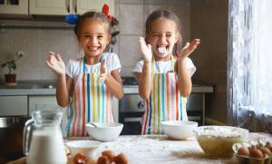 «Τι να μαγειρέψω σήμερα;» Εβδομαδιαίο πρόγραμμα διατροφής