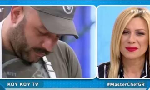 Στη φωλιά των Κου Κου: Έβαλαν τα κλάματα με τα πλάνα από το MasterChef!