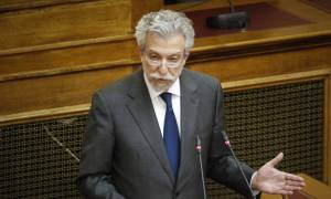 Κοντονής: Το Μάιο ελεύθεροι οι οκτώ Τούρκοι αξιωματικοί