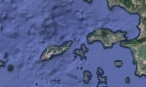 Αυτές είναι οι βραχονησίδες που διεκδικούν οι Τούρκοι στο Αιγαίο