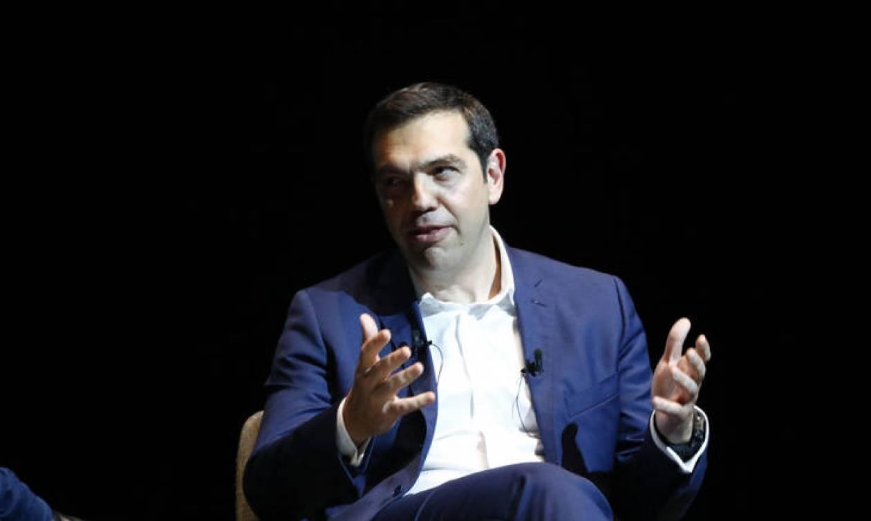 Τσίπρας: Τώρα είναι η στιγμή να πάρουν το ρίσκο
