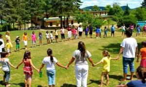 ΟΑΕΔ - Παιδικές κατασκηνώσεις: Ξεκίνησαν οι αιτήσεις - Όλα όσα πρέπει να γνωρίζετε