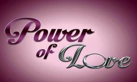 Κι όμως φεύγουν δύο από το Power of love την Παρασκευή