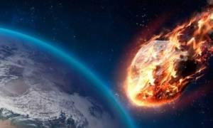 Συναγερμός στη NASA: Τεράστιος αστεροειδής πέρασε «ξυστά» από τη γη και δεν το αντιλήφθηκε κανείς