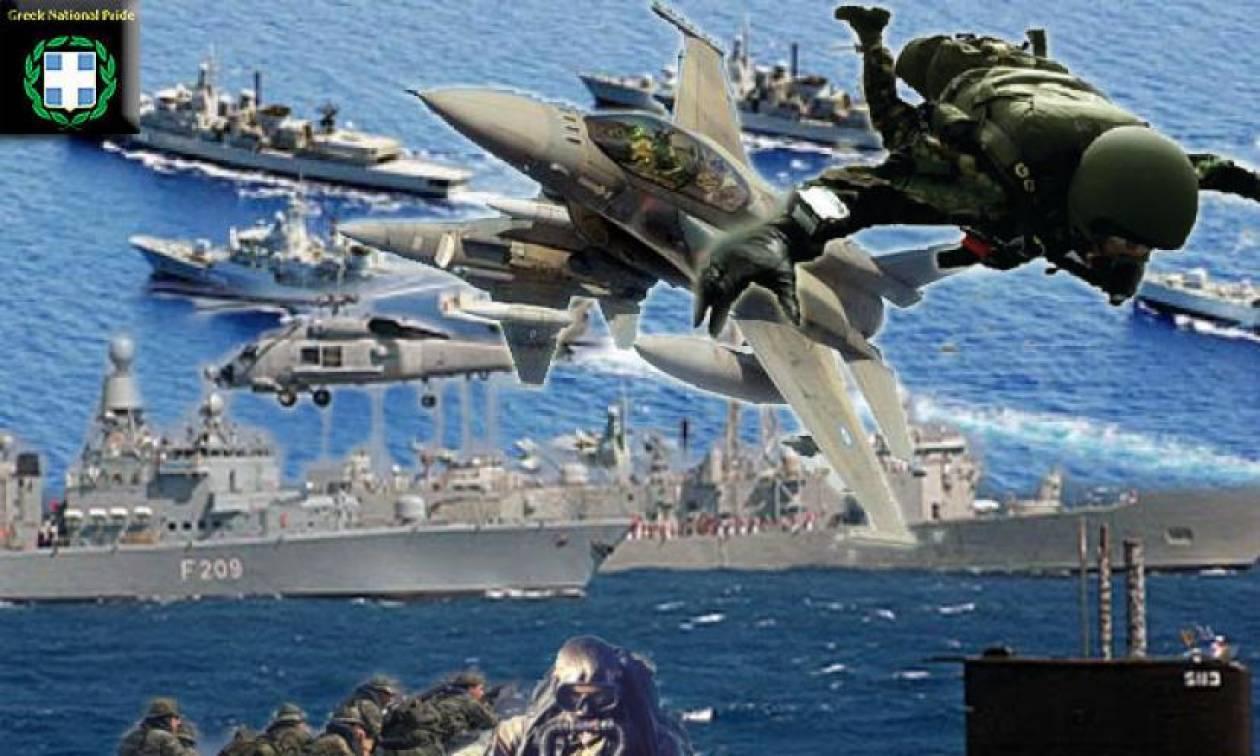 Διαβολικό σχέδιο: Οι Τούρκοι επιδιώκουν την εξάντληση των ενόπλων δυνάμεων