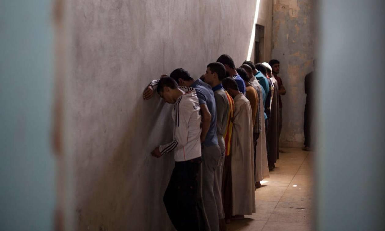 Ιράκ: Στην αγχόνη 11 τζιχαντιστές του ISIS
