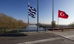 Συνελήφθη στον Έβρο Τούρκος εισαγγελέας που επιχείρησε να περάσει στην Ελλάδα
