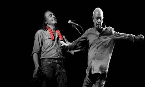 17 Απριλίου: Σαν σήμερα «έφυγαν» ο Δημήτρης Μητροπάνος και ο Νίκος Παπάζογλου