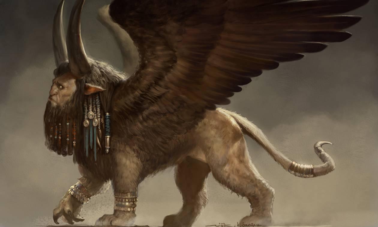 Λαμασού: Στο Λονδίνο μεταφέρεται η «ψυχή» του γιγάντιου φτερωτού ταύρου (Pics+Vid)