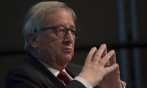 «Βόμβα» Γιούνκερ: Πόλεμος θα ξεσπάσει στα Βαλκάνια αν δεν παρέμβουμε άμεσα