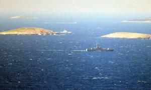 Αυτά είναι τα 152 ελληνικά νησιά που αμφισβητούν οι Τούρκοι
