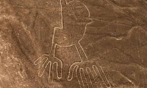 Ανακάλυψαν κι άλλες ανεξήγητες «Γραμμές των Νάσκα» στο Περού