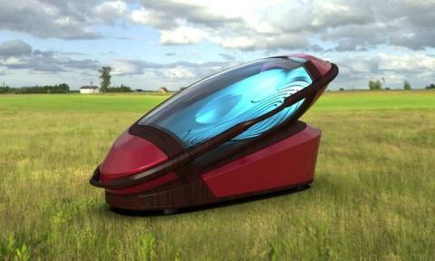 Σάλος στην Ευρώπη: «Ο γιατρός του θανάτου» αποκάλυψε την πρώτη οικιακή συσκευή ευθανασίας