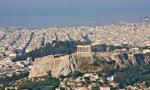 ΚΑΣ: «Ναι» στη Ρεάλ Μαδρίτης για γυρίσματα στην Ακρόπολη