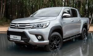 Αυτοκίνητο: To Toyota Hilux συμπλήρωσε μισό αιώνα στους δρόμους και πέρα από αυτούς